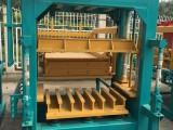 供应明山区建虎空心砌块砖机 空心砖制砖机