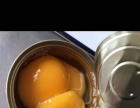 果樂嘉黄桃罐头倾情加盟