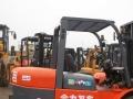 合力 H2000系列1-7吨 叉车  (转让质优二手3吨叉车)