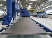 TBX1500-4钢板通过式抛丸机