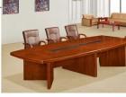 会议桌定做 大小会议桌定做 烤漆会议桌定做
