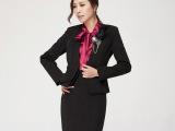 小西装韩国休闲西装 外套女2015春款新款女装修身小西服批发代发