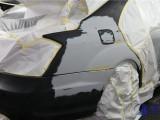 汽车修复喷漆案例