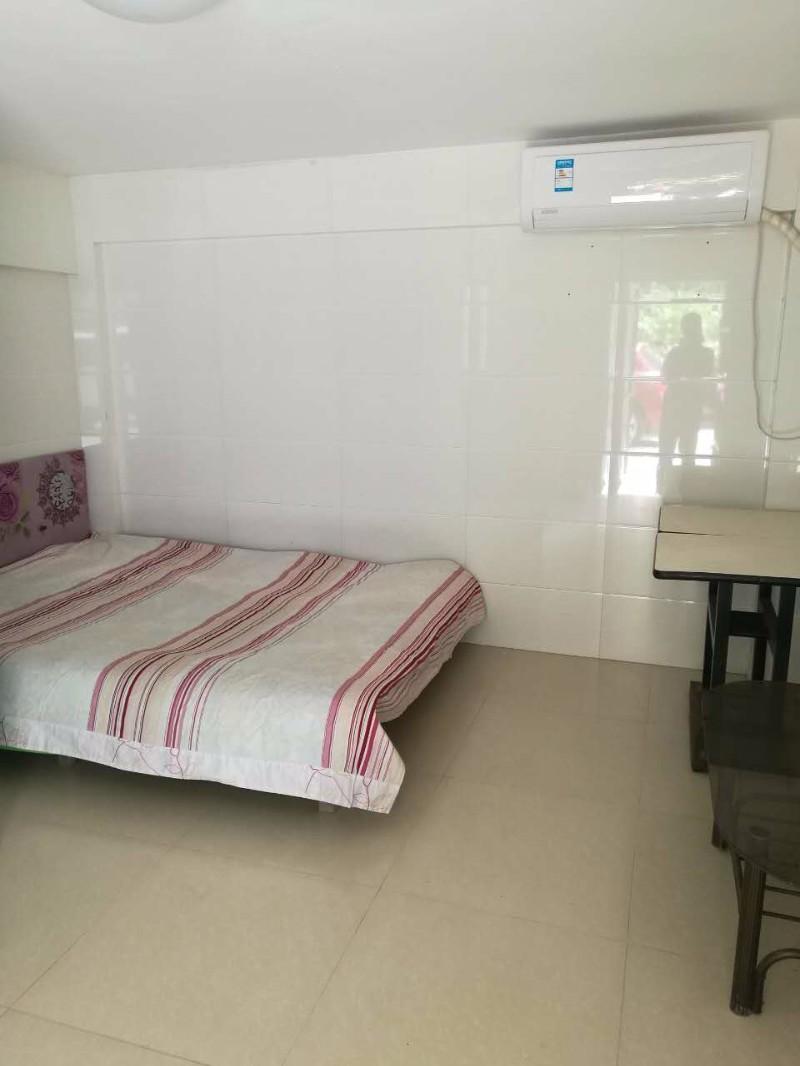 沃尔玛 维扬小区 1室 1厅 26平米 整租维扬小区维扬小区