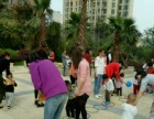 心竹儿童之家亲子花艺课程免费体验活动