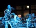 冰雕制作冰雕展出租创意冰雪世界展览布置
