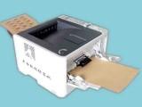 OKIB412激光不干胶标签打印机较大支持A4