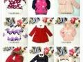 小马班尼时尚韩版品牌,广州红熊谷品牌童装折扣批发