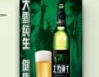 大雪纯生啤酒 大雪纯生啤酒诚邀加盟