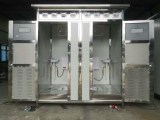 不锈钢环保厕所