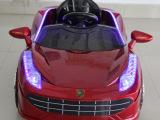 新款保时捷双电双驱四轮宝宝电瓶车可坐儿童电动车包邮遥控车童车