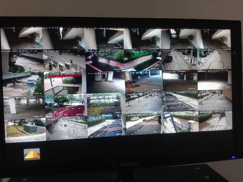 门禁 监控 楼宇对讲 网络综合布线等弱电工程安装调试