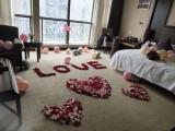 杭州富陽開業婚禮充氣拱門