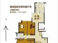 金都饭店鑫域国际3室200豪华装修6000元拎包入住