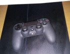 PS4港版中文游戏机