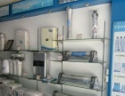 维修安装各种净水设备