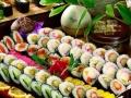 在哪里培训花式寿司日本寿司专业加盟 酒店