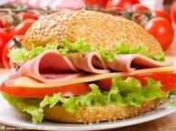 汉堡加盟多少钱