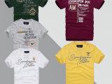 2014夏装空军1号欧美时尚新款男士短袖t恤 品牌男t恤 男式t