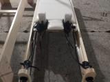 瑜伽普拉提大器械家用瑜伽塑形五件套組合核心床梯桶穩踏椅