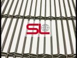 长沙硕隆网帘规格较全的金属网帘厂家