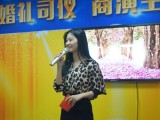 上海东方木子主持人培训学校 零基础教学 免费复读
