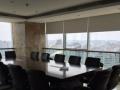 金湖广场国际378精装修看民歌6个办公隔间