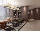 西安最新办公室装修设计公司理念