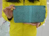 韩国东大门代购包包 鳄鱼纹手拿包 原单出口新款真皮品牌女包代购
