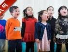 武汉少儿唱歌培训 声乐启蒙班