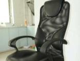 低價轉讓辦公椅網吧坐椅皮質透氣網舒適耐臟