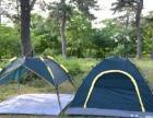 3-4人全自动速开帐篷 收支简单 特价处理