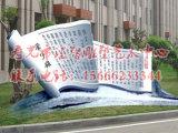 重庆校园景观雕塑|山东精湛的校园景观雕塑供应