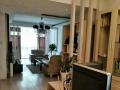 金色地中海叠屋 一楼带花园 豪装 184.51平 四室2厅