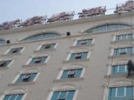 天河区高层外墙清洁大型楼盘外墙清洗保洁公司