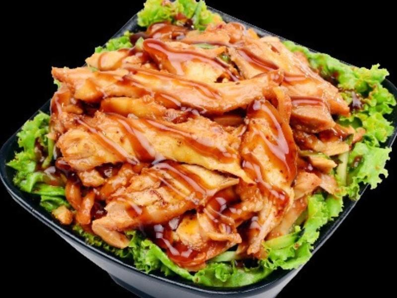 传授重庆鸡公煲,土耳其烤肉及拌饭制作