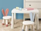 儿童家具行业发展向好,么么熊儿童桌椅全方位布局