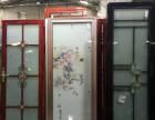 佛山新家宝门窗厂定制与生产工程门浴室门铝合金推拉门平开门