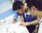 上海初二补课,初中数理化,英语弱差培优