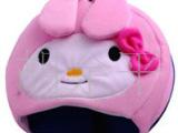 卡通兔子usb暖手宝 鼠标垫