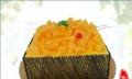 【密都甜品】提拉米苏慕斯水果生日蛋糕支持送货上门
