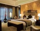 重庆黔江区商务酒店装修 度假酒店装修设计 快捷酒店装饰设计