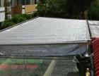 安装维修电动遮阳网防晒网遮阳帘