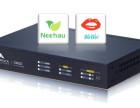 厂家提供广州市上门安装讯时OM20网络型商务电话系统
