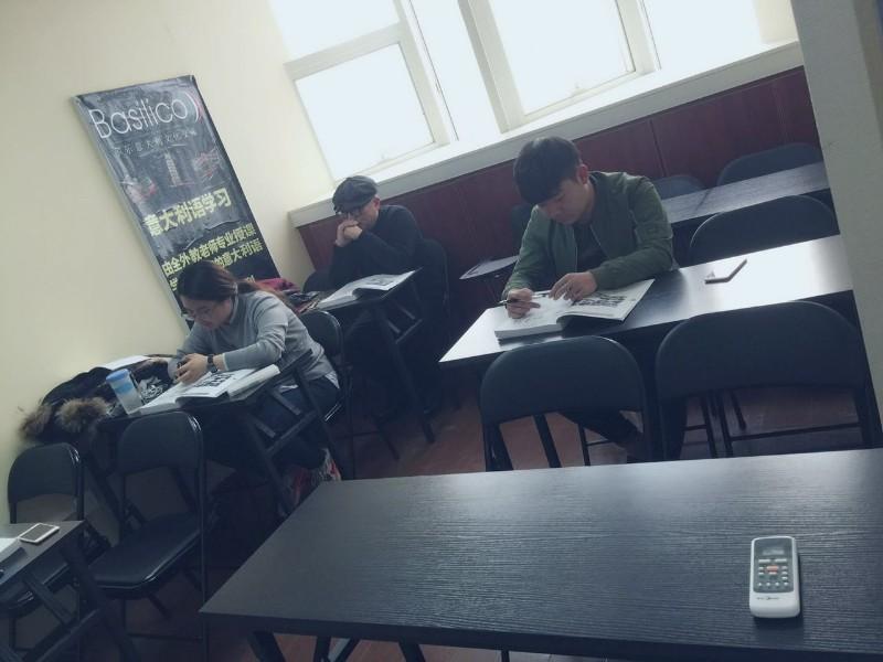 专业一对一意大利语培训中心