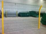 清远 移动铁马 双边丝护栏价格 交通隔离 方便安装 高强度