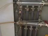 二道八里铺清洗地热,高压脉冲服务,欢迎来电,跟换分水器