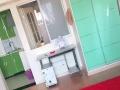 《东方纽约城》家具家电齐全,拎包即住,1200一个月生活方便