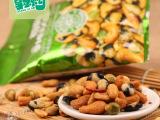 正源每购杂锦果仁豆甘源升级版进口休闲食品零食干果炒货 56g