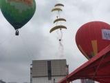 重庆热气球婚礼庆典活动出租策划-重庆热气球活动策划